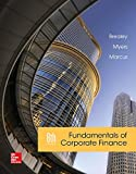 Fundamentals of Corporate Finance (The Mcgraw-hill/ Irwin Series in Finance, Insurance, and Real Estate)