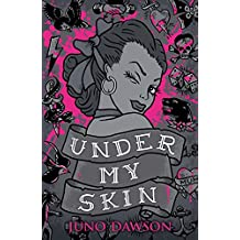 Under My Skin (English Edition)