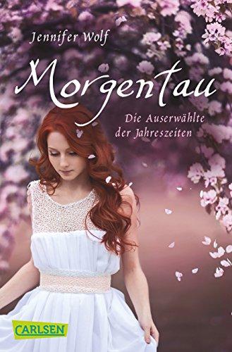 Buchseite und Rezensionen zu 'Morgentau' von Jennifer Wolf