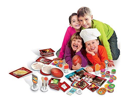 Clementoni   Master Chef  juego junior (550999)