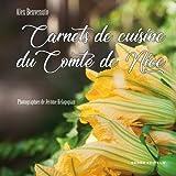 Carnets de cuisine du comte de Nice
