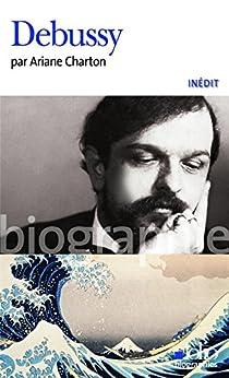 Debussy par [Charton, Ariane]