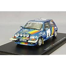 Spark – S3860 – Renault R5 GT Turbo – Rally de Cote ...