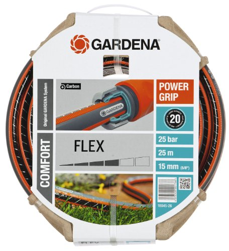 Gardena 18045-26 – Manguera Flex Ø 15 mm