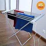 Tendedero Electrico Comfy Dryer Max (8 Barras) - 4