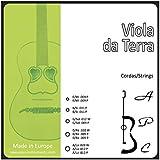 APC CORTERRA -  Cuerdas para Instrumento: Tradicional portugués - Amarantina