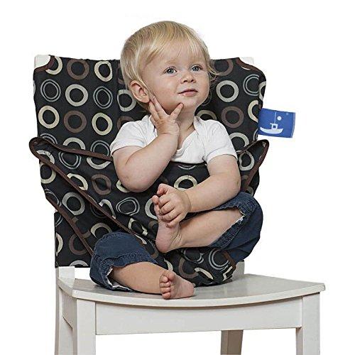 Mobiseat tragbarer Stuhl-Sitzgurt