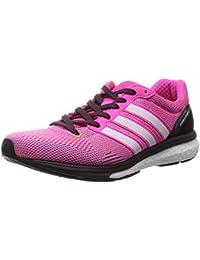 Adidas Adizero Boston Boost 5 Women's Zapatillas Para Correr - SS16