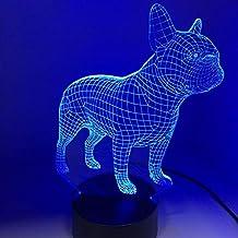Amazon Fr Lampe Bouledogue