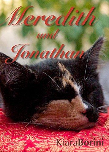 Meredith und Jonathan: Meredith wird Zirkuskatze