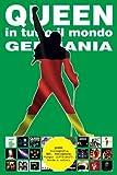 QUEEN in tutto il mondo: Germania: Discografia EMI, Parlophone, Virgin (1973-2017). Guida a colori.