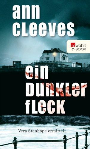 Buchseite und Rezensionen zu 'Ein dunkler Fleck. Vera Stanhope ermittelt' von Ann Cleeves