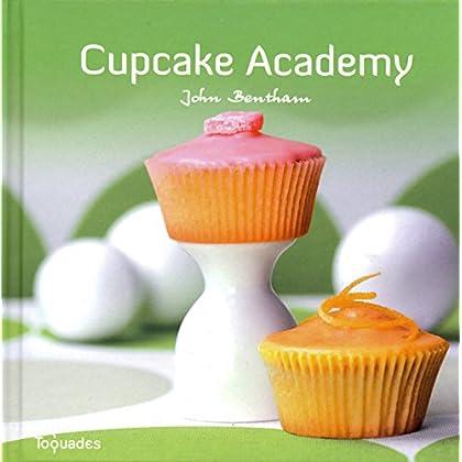Cupcakes Academy (Toquades)