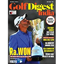 Golf Digest India (English Edition)