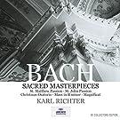 Bach : Les Oeuvres Sacr�es (Coffret 10 CD)
