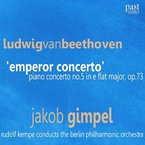 Beethoven: Piano Concerto No. ...