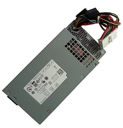 DELL Original 220W SMPS for Inspiron 660s Vostro 270 Desktop Part Nos 0650WP R5RV4 R82H5 L220NS-00 PS-5221-02D1