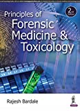 #7: Principles Of Forensic Medicine & Toxicology