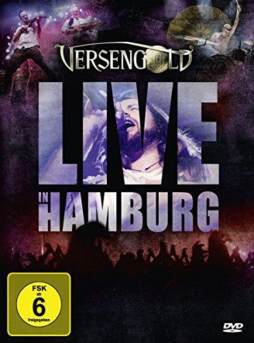Versengold - Live In Hamburg