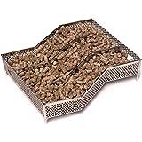 Kenley Generador de Humo Frío - Ahumador de Alimentos - Fumador Pellet Smoker - Acero Inoxidable