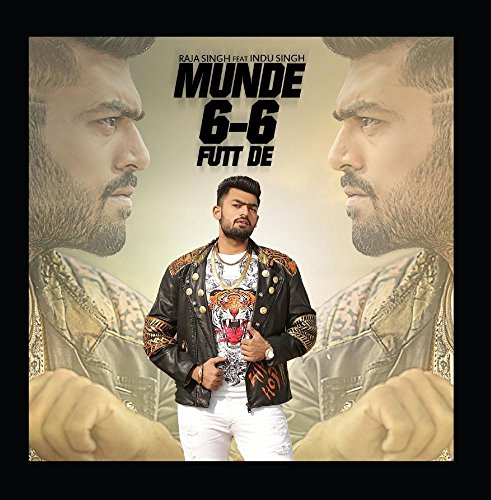 Munde 6-6 Futt De (feat. Indu Singh)