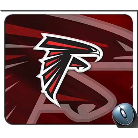 Custom NFL Atlanta Falcons Mouse Pad v1 g4215