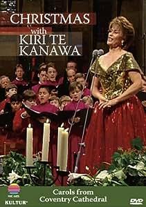 Christmas With Kiri Te Kanawa [DVD] [2011]