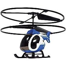 Rocco Giocattoli Silverlit GIO5291 - Elicottero Power in Fun il Mio Primo Elicottero