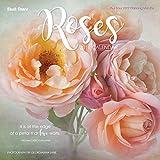 Roses 2018 Calendar