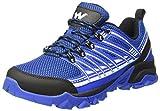 #3: Wildcraft Unisex Trekking and Hiking Boots