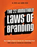 This marketing classic has been expanded to include new commentary, new illustrations, and a bonus book: The 11 Immutable Laws of Internet Branding   Smart and accessible, The 22 Immutable Laws of Branding is the definitive text on branding, pairi...