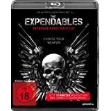 The Expendables - Extended