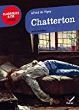 Chatterton by Alfred de Vigny (2013-09-04)