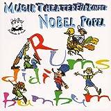 Musiktheater für Kinder - Rumsdidibumbum