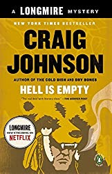 Hell Is Empty: A Longmire Mystery by Craig Johnson (2012-04-24)
