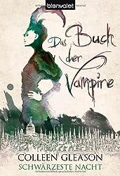 Das Buch der Vampire 2: Schwärzeste Nacht