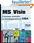 MS Visio - Fonctions avanc�es et d�ve...