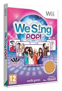 We Sing Pop (Wii)