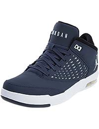 official photos 1d187 3a1a7 Nike Jordan Flight Origin 4, Scarpe da Basket Uomo, Multicolore (Thunder  Blue