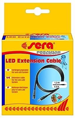 sera 31290 LED Extension cable - 1.20 m Verlängerungskabel für sera LED System