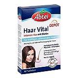 ABTEI Haar Vital Depot Tabletten 30 St Tabletten