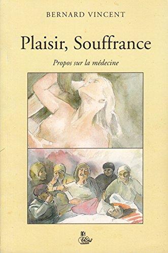 plaisir-souffrance