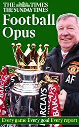 The Times and The Sunday Times 2012/2013 Football Opus