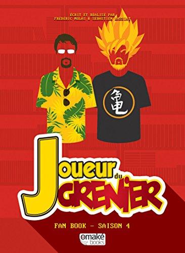 Joueur du Grenier, Saison 4 (4) par Frederic Molas
