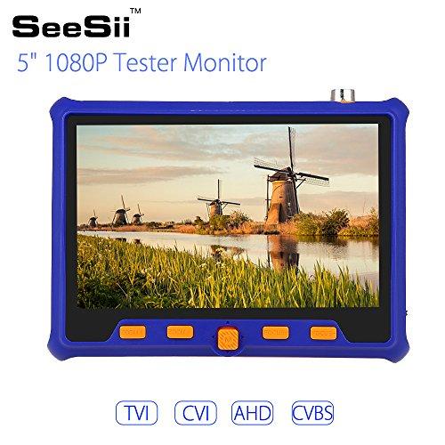 Test Monitor, 5