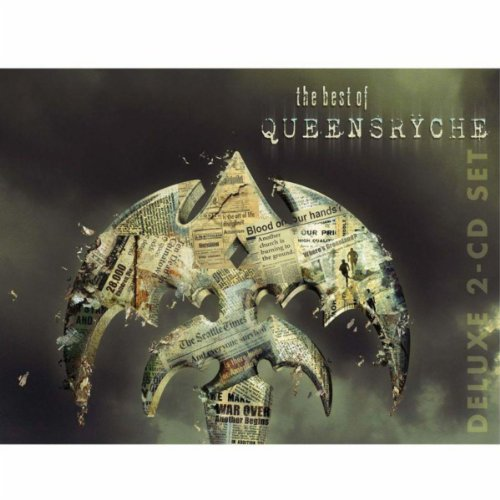 The Best Of Queensryche (Delux...