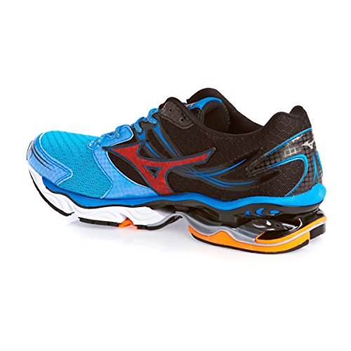 Mizuno Wave Creation 14 Chaussure De Course à Pied Black