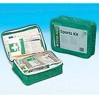 handlich Sport Kit Multi Sport Physio Erste Hilfe Set Tasche mit medizinisch Zubehör preisvergleich bei billige-tabletten.eu
