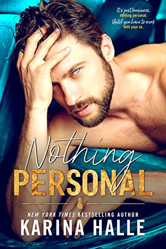 Nothing Personal (English Edition) -