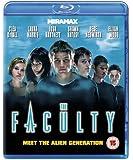 Faculty [Blu-ray]